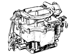 Stromberg 4A Carb Manual