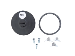 Rochester 2 & 4 Barrel Choke Thermostat TH1048B
