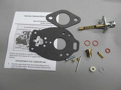 Oliver Tractor Carburetor Kit - Marvel Schebler