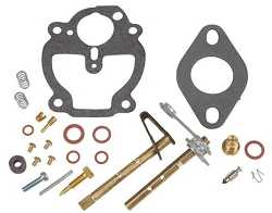 Allis Chalmers Carburetor Kit Zenith Premium
