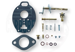 Ford Tractor Marvel Schebler Carburertor Kit