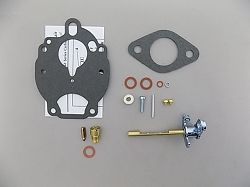 Allis Chalmers Tractor Carburetor Kit - Zenith