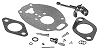 International Harvester Carburetor Kit Zenith - TRK1020