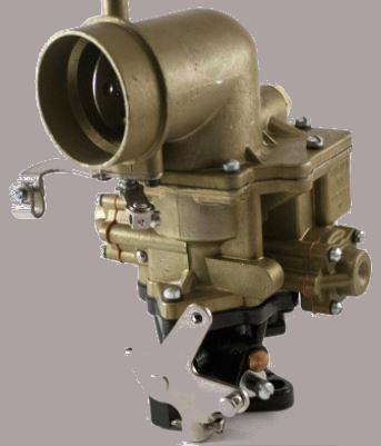 Carter Carburetor Company