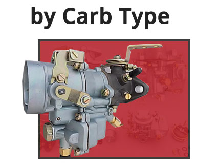 Shop by Carb Type