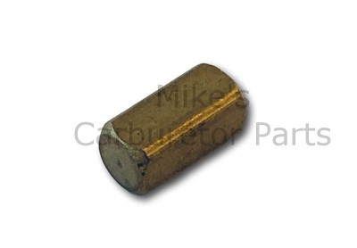 Carter YF Carburetor Pump Check Ball Weight - 17-67