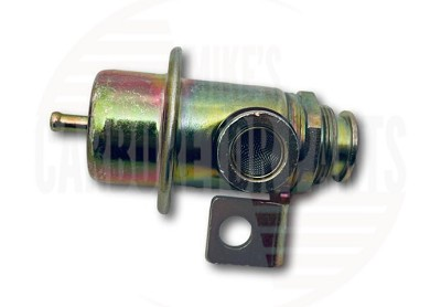 Injector Regulator - Buick, Cad, Chevy, GMC, Isuzu, Olds, Pontiac, Saturn