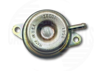 Injector Regulator Ford Mercury
