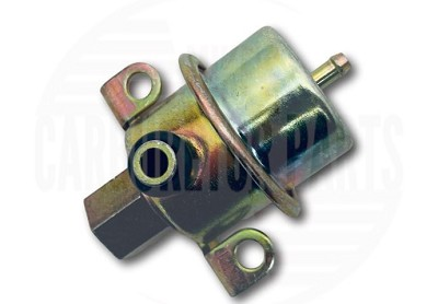 Fuel Injector High Pressure Regulator - 1989-92 Chrysler & Dodge, 89-91 Plymouth
