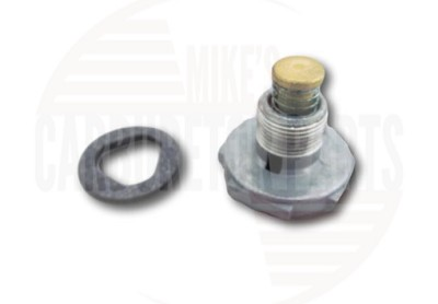 Holley 94 Power Valve 2.5 HG - 70-425