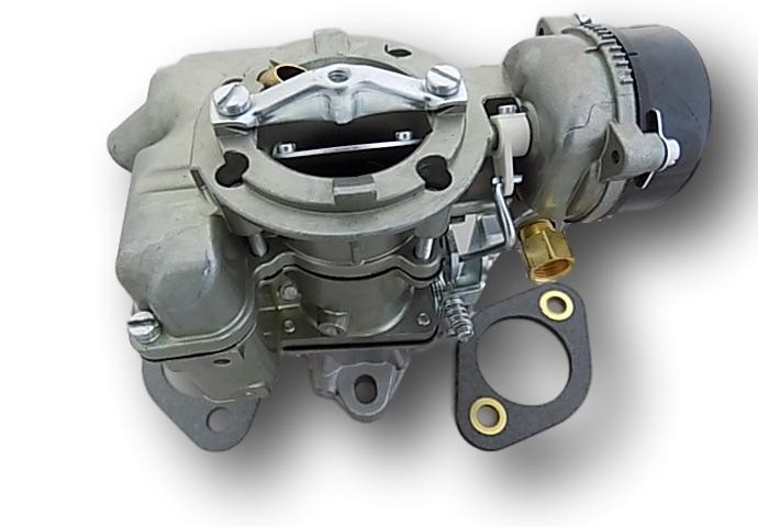 New YFA Carburetor