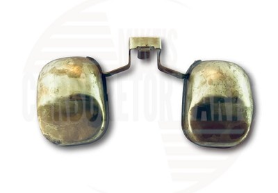Carter ABD Brass Float - FL1026