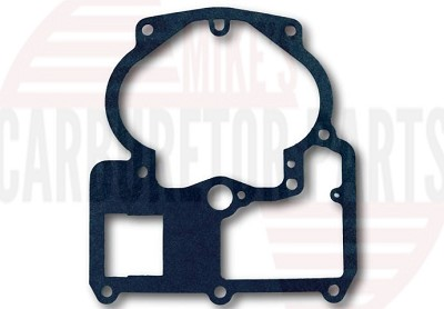 Rochester 2 Jet Float Bowl Gasket