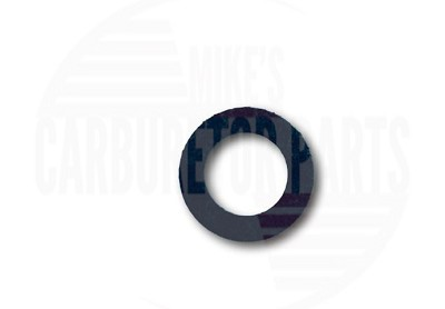 Holley Pump Discharge Nozzle Washer - G1339