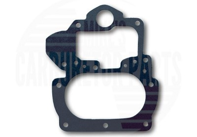 Stromberg WW 2 BBL Float Bowl Gasket - G350