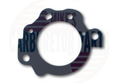 Holley 1904 Throttle Body Gasket - G430