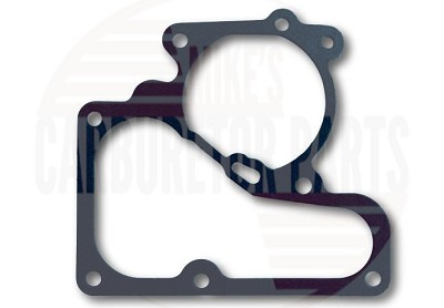 Carter YF/YFA Bowl Cover Gasket - G735