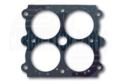 Holley 4 Barrel Throttle Body Gasket - G739