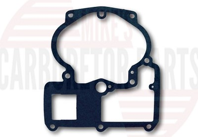 Rochester 2 Jet Float Bowl Gasket - G956