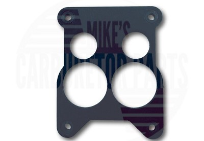 Quadrajet & Holley 4011 4 Barrel Carburetor Flange Gasket - G963