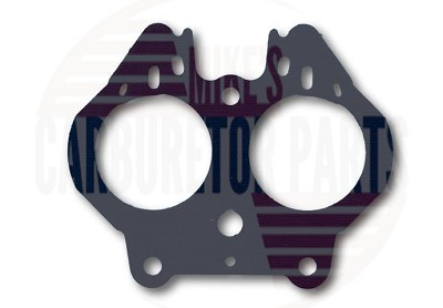 Rochester 2-barrel Throttle Body Gasket - G997