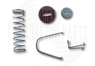 Carter BBD 2 Barrel Hardware Kit - HD1002
