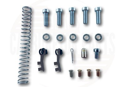 Holley 847 Hardware Kit - HD1131