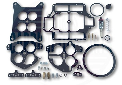 Rochester 4 bbl, 4 Jet Carburetor Kit - K375