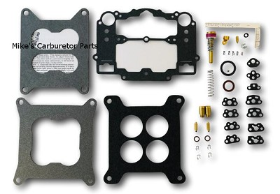 Carter AFB 4 bbl Carburetor Kit 1964-67, K4051