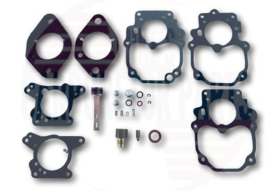 Carter BBS Carburetor Repair Kit - K4055