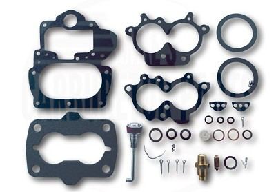 Stromberg WW Carburetor Kit K4074