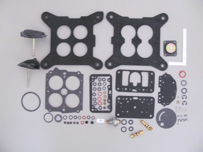 Holley 4180C Carburetor Kit - K4098