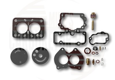 Carter WGD Carburetor Kit - K4136
