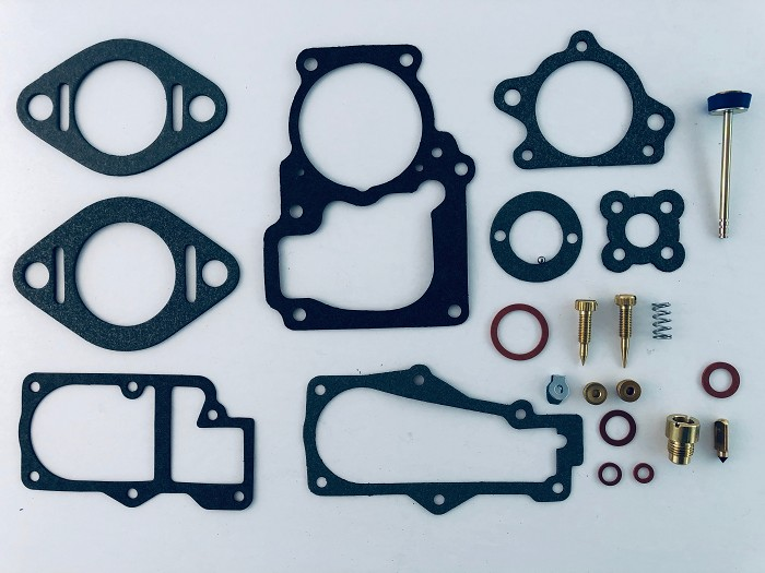 Zenith 28 228 Carburetor Kit