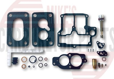 Aisan Toyota Carburetor Kit