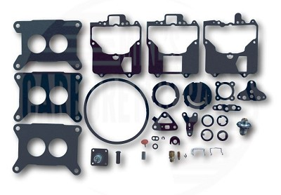 Motorcraft 2150 2 Barrel Carburetor Kit - K4199