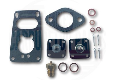 Solex 28PC1 Carburetor Kit K4230