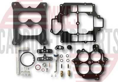 Rochester 4GC Marine Carburetor Kit - Chris Craft, Crusader, Palmer - K4267