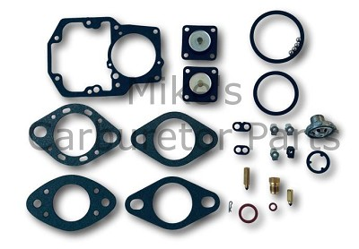 Autolite 1100 F-1 Carburetor Repair Kit - K436