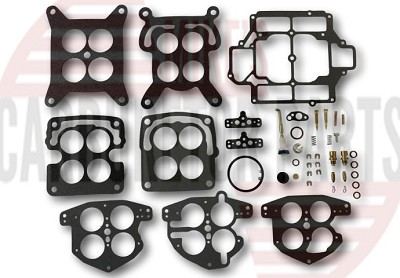 Rochester 4G 4GC 4 JET Carburetor Rebuild Kit K4430