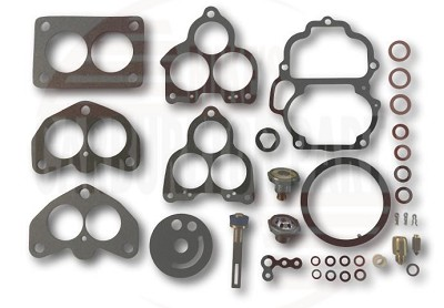 Holley Ford 94 AA-1 2100 2110 Carburetor Repair Kit - K446