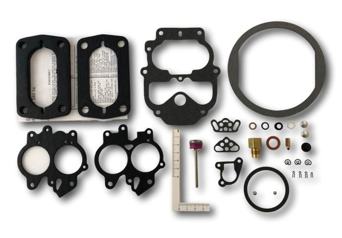 Carter BBD Carburetor Repair Kit