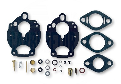 Zenith Agriculture Carburetor Repair Kit - K5005