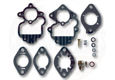 Carter BB-1 Updraft Carburetor Kit K6040