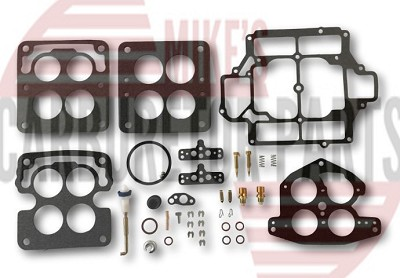 Rochester 4G 4GC 4 Jet Carburetor Kit Cadillac, Oldsmobile - K6046