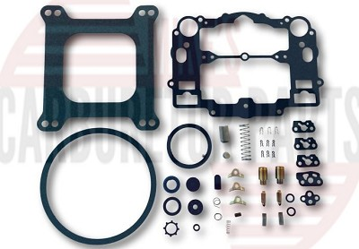 Edelbrock Performer Carburetor Kit - K6146