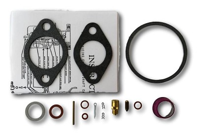 Carter Brass Bowl Carburetor Repair Kit K649