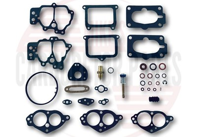 Nissan Carburetor Kit - Hitachi