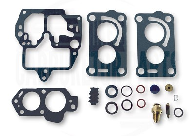 Hitachi Carburetor Kit - Sprint