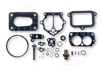 Mazda Nikki Carburetor Kit